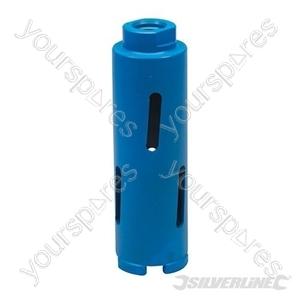 Diamond Core Drill Bit - 52 x 150mm