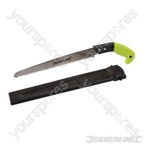Pruning Saw with Sheath - 450mm Blade