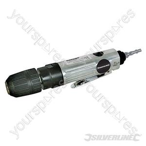 Air Drill Straight - 10mm