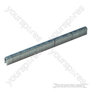 A Type Staples 5000pk - 5.2 x 10 x 1.15mm