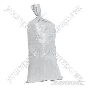 Sand Bags 10pk - 750 x 330mm