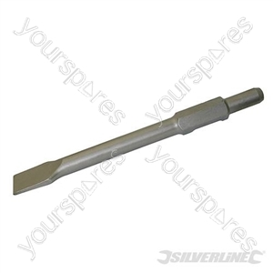 Hex Chisel 29mm - 40 x 380mm