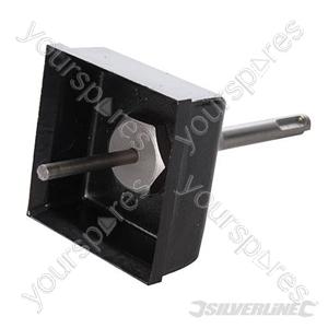 Square Box Cutter - 77 x 77mm
