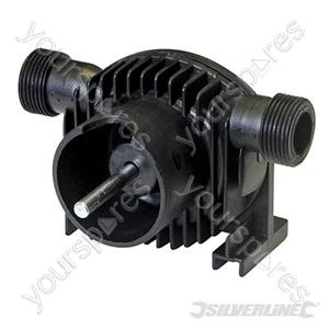 "Drill Powered Pump - 3/4"" BSP"