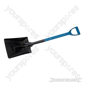 Square Mouth Shovel - 1100mm