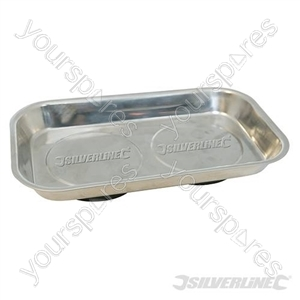 Magnetic Parts Tray - 150 x 225mm