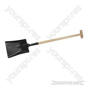 Square-Mouth Shovel - 1100mm