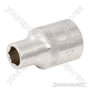 "Socket 3/8"" Drive 6pt Metric - 7mm"