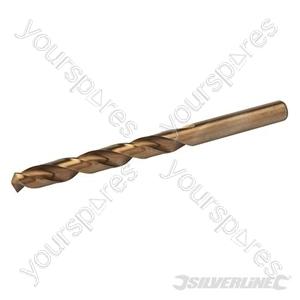 Cobalt Drill Bit - 10.0mm