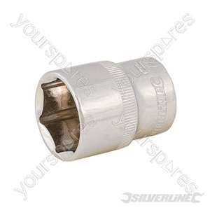 "Socket 1/2"" Drive 6pt Imperial - 7/8"""