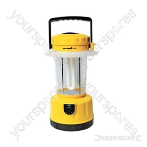 Rechargeable Lantern with Remote Control - 9W