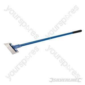 Floor Scraper - 300mm Wide / 1450mm Handle