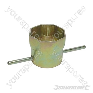 Immersion Heater Box Wrench - 86mm (3-3/8'')