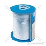 Masking & Shield Tape & Dispenser - 550mm x 33m
