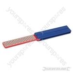 Folding Diamond Sharpeners - 325/600 Grit