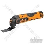 T12 Oscillating Multi-Tool 12V - T12OT