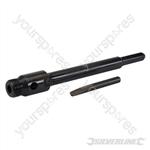 Hex Core Drill Arbor - 200mm