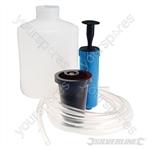 Oil & Fluid Extractor Pump 1.5Ltr - 1.5Ltr