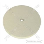 Felt Buffing Wheel - 150mm