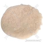 Lambswool Drawstring Bonnet - 180mm