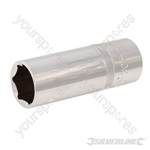 "Deep Socket 1/2"" Drive 6pt Metric - 20mm"