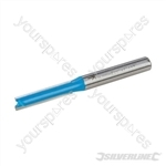 "1/4"" Straight Imperial Cutter - 1/4"" x 1"""