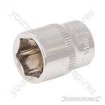 "Socket 1/4"" Drive 6pt Metric - 14mm"