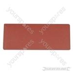 1/3 Sanding Sheets 10pk - 240 Grit
