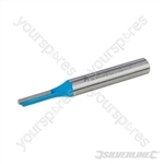 "1/4"" Straight Metric Cutter - 4 x 12mm"
