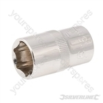 "Socket 1/2"" Drive 6pt Metric - 16mm"