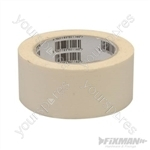 Masking Tape - 50mm x 50m