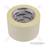 Masking Tape - 75mm x 50m