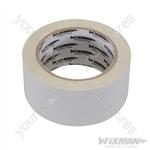 Insulation Tape - 50mm x 33m White