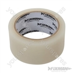 All-Weather Tape - 50mm x 25m