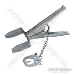 Scissor Mole Trap - 185mm