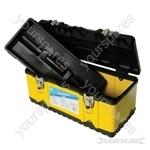 Toolbox - 580 x 290 x 255mm