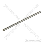 Crosshead Masonry Drill Bit - 5 x 100mm