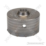 TCT Core Drill Bit - 110mm