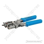 Heavy Duty Punch Pliers - 2-4.5mm