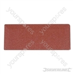 1/3 Sanding Sheets 10pk - 80 Grit