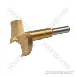 Titanium-Coated Forstner Bit - 50mm