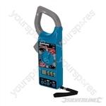 Digital Clamp Meter - 1000A AC