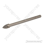 Tile & Glass Drill Bit - 6mm