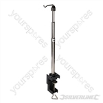 Rotary Tool Telescopic Hanging Stand - 550mm