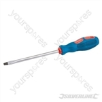 General Purpose Screwdriver Slotted Flared - 6 x 100mm