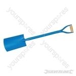 All-Steel Digging Spade - 1030mm