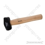 Hardwood Lump Hammer - 2lb (0.91kg)