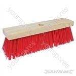 "Broom PVC - 300mm (12"")"