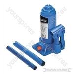 Hydraulic Bottle Jack - 4 Tonne