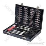 Hobby Knife Set 51pce - 51pce